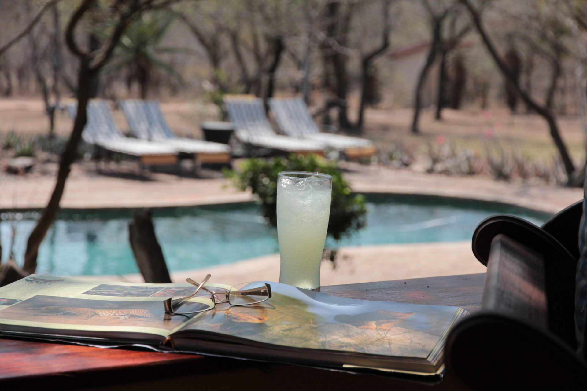 Chama Game Lodge