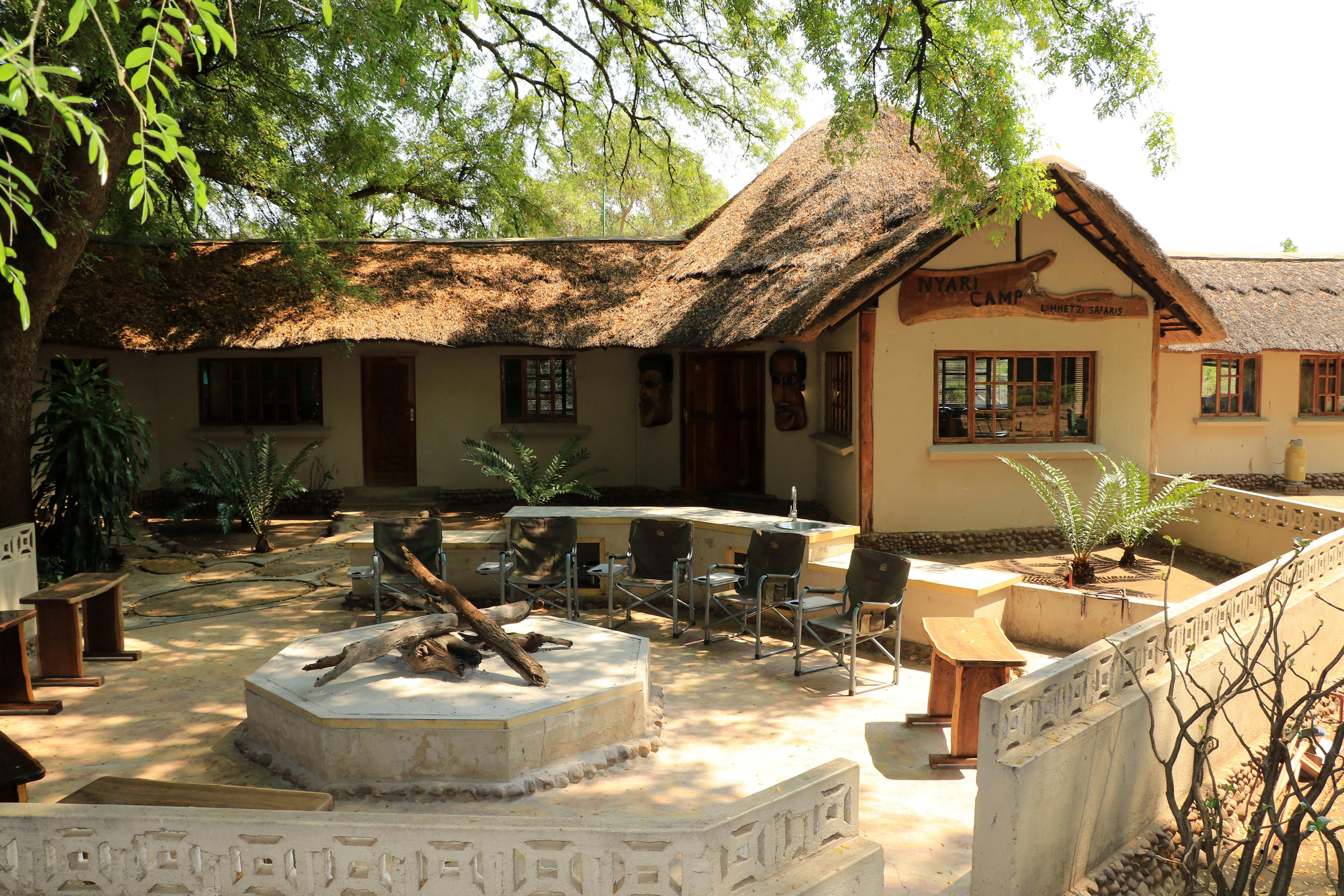 Moz Lodge